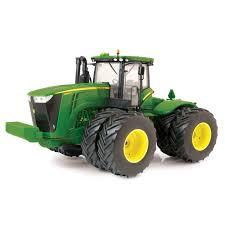4640 1 16 custom john deere custom tractors u0026 toys pinterest