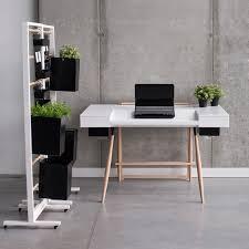 bureau modulaire interieur agnieszka graczykowska desk concept desks office spaces and