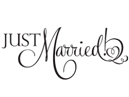 wedding quotes png just married wall decal quote dezign with a z