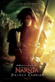 narnia film poster the chronicles of narnia prince caspian original movie poster