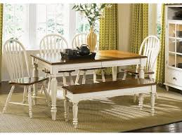 Liberty Furniture Dining Table by Liberty Furniture Dining Room 5 Piece Rectangular Table Set