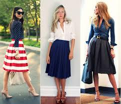 saia mid saia midi se apaixone por essa tendência site de beleza e moda