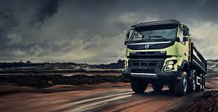 volvo commercial truck dealer sudan
