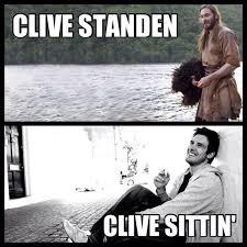 Vikings Meme - sweatpants tv vikings season 4 favorite memes