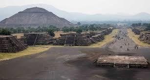 Teotihuacan Map Mexico City Part 5 U2013 Teotihuacan U2013 Bontaks Travels