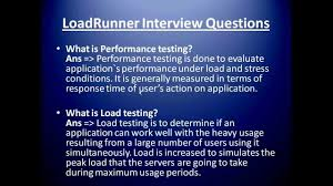 resume and interview tips loadrunner interview questions and answers loadrunner resume loadrunner interview questions and answers loadrunner resume preparation youtube