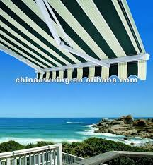 Cheap Awning Fabric 273 Best Awning Images On Pinterest Retractable Awning Motors