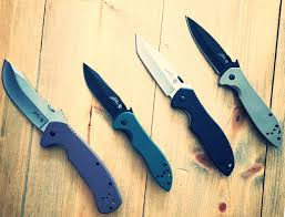 the kershaw barstow a knife of class and style sofrep