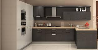 Design Of Modular Kitchen Cabinets Modern Modular Kitchen Designs Zhis Me