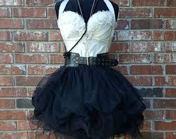 80s Prom Dress Size 12 80s Prom Dress Etsy