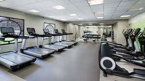 westinworkout fitness studio the westin san diego gaslamp quarter