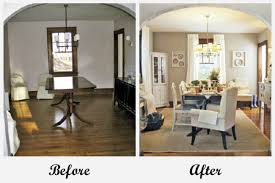 dining room makeover pictures dining room makeover beautiful country living rooms small dining