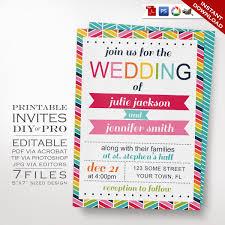 wedding invitation template same wedding invitation