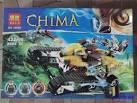 HCM - đồ chơi <b>lego chima</b> (hàng mới về,giá rẻ)