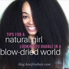 blow out hair styles for black women with hair jewerly the 25 best natural hair blowout ideas on pinterest blowout