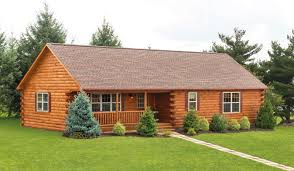 Log Home Floor Plans And Pricing by Frontier Log Cabin Manufactured In Pa Cozy Cabins