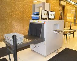 x ray baggage scanner machines kenya securex agencies ltd