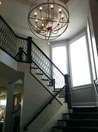 Foyer Chandelier Height Chandelier Height Foyer Zipusin Co