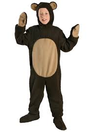 spirit halloween kids costumes bear costumes for adults u0026 kids halloweencostumes com