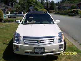 srx cadillac 2006 beamersown 2006 cadillac srx specs photos modification info at