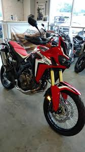honda africa twin manual motorcycles for sale