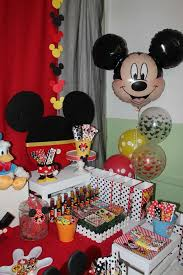 Mickey Mouse Party Theme Decorations - 16 best classic mickey mouse party images on pinterest mickey