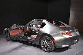 mazda sports cars for sale 5 coolest things about the 2017 mazda mx 5 miata rf