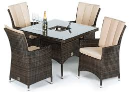 8 chair square dining table square dining set essential home dahlia 5 piece square table