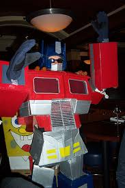 how to make a transformers costumes costume pop costume pop