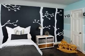 d馗oration chambre peinture murale déco murale chambre adulte 37 idées diy et é faciles