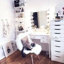makeup vanity ideas for bedroom vanity ideas for bedrooms bedroom makeup vanity with lights