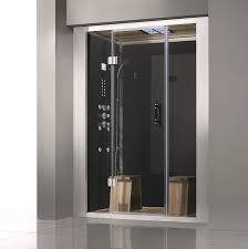 Bath Shower Kits Steam Shower Enclosures Home Steam Room Steam Spa Shower Kit