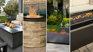 top 3 best portable propane fire pits propane fire pit zone