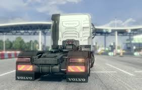 new volvo fh truck screenshots with new volvo fh 2013 interior soon available