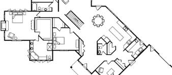 Unusual Floor Plans For Houses Unique Home Floor Plans Home Decorating Interior Design Bath
