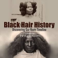 1950 african american hairstyles african american hair history timeline