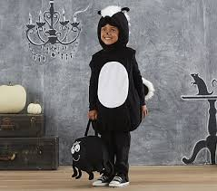 Infant Skunk Halloween Costumes 25 Skunk Halloween Ideas