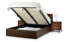 storage beds ottoman storage beds double