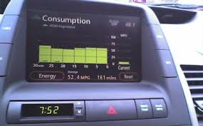 2007 toyota prius gas mileage hybrid car more with less gas archive best mpg i ve