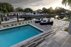 Cost Of Brick Paver Patio by Stone Texture Exterior Design Terrific Tremron Pavers For Your