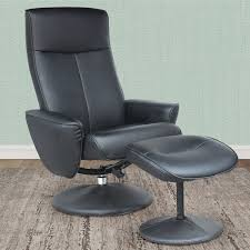 Walmart Foot Stools by Furniture Black Leather Walmart Recliner With Leather Footstools