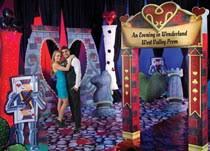 Alice In Wonderland Theme Party Decorations Shop Alice In Wonderland Decorations U0026 Party Supplies Shindigz