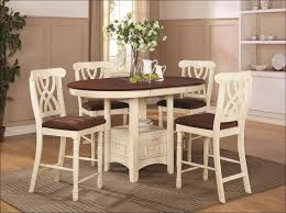 Tall Kitchen Tables by Kitchen White Counter Height Table Tall Kitchen Table 7 Piece