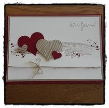 einladungen h lzerne hochzeit kreatives aus papier stin up einladung hölzerne hochzeit