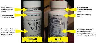 membedakan vimax asli dan vimax palsu jual suplemen fitness