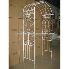 Wedding Arches Buy Outdoor Patio Furniture Decorative Paint White Cheap Outdoor