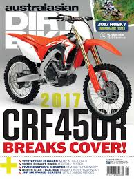 australian dirt bike 2016 10 by alex m roman issuu
