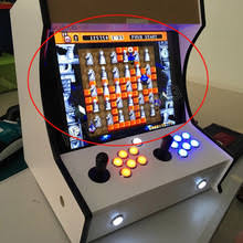 how to make an arcade cabinet buy arcade cabinet and get free shipping on aliexpress com