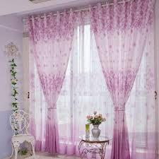 rideaux de chambre à coucher rideaux de chambre 9 rideaux literie et oreillers le violet dans