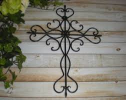 home decor crosses popular items for religious cross on etsy wire crafts pinterest